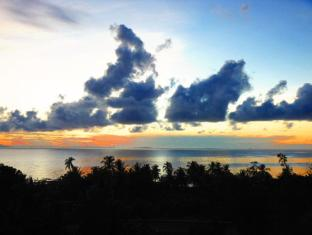 Triple B Resort Alcoy (Cebu) - Morning View from Room