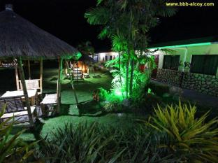 Triple B Resort Alcoy (Cebu) - Garden