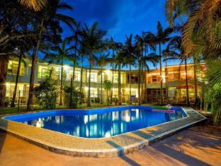 Ocean Paradise Holiday Units