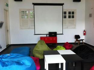 Bunc Hostel Singapore - Common Area