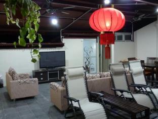 Hotel Hong @ Jonker Street Melaka Malacca - Roof Top Night View