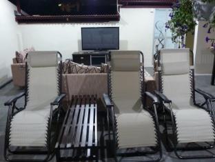 Hotel Hong @ Jonker Street Melaka Malacca - Roof Top Relaxing Chair