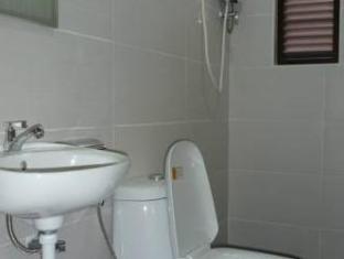 Hotel Hong @ Jonker Street Melaka Malacca - Bathroom