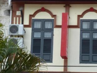 Hotel Hong @ Jonker Street Melaka Malacca