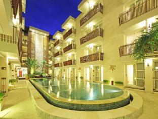 Adhi Jaya Sunset Road Hotel - Bali
