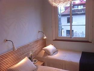 Hotel Appelviken Stockholm - Guest Room