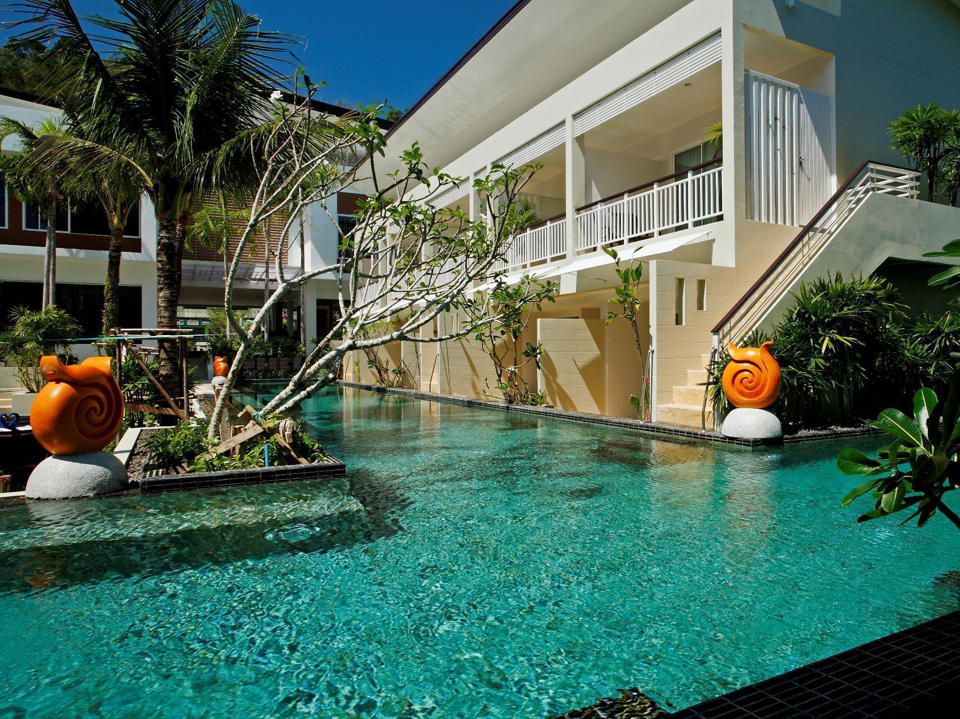 A2 Boutique Resort เอ2 บูทิก รีสอร์ต