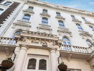 The Rose Park Hotel London - Exterior
