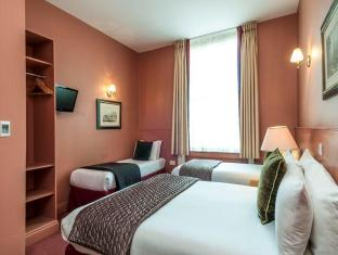 The Rose Park Hotel London - Guest Room