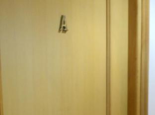 ゴールデン パレス ホテル オブ ホンコン 香港 - ホテル内部