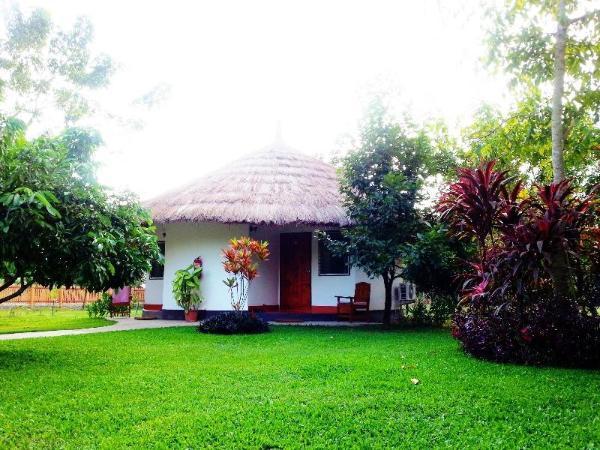 Nan Noble House Garden Resort Nan