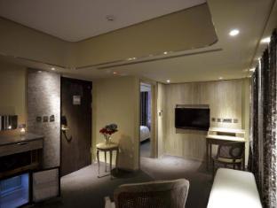 薆悅酒店 台北市 - 套房