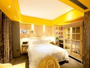 薆悅酒店 台北市 - 客房