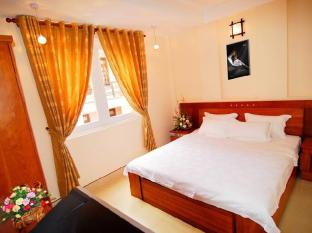 Blue River 2 Hotel Ho Chi Minh City - Deluxe Double