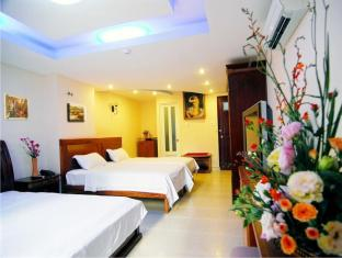 Blue River 2 Hotel Ho Chi Minh City - Guest Room