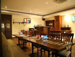 Deccan Plaza Chennai - Restaurant