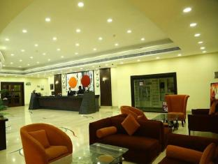 Deccan Plaza Chennai - Lobby