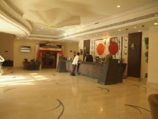 Deccan Plaza Chennai - Reception