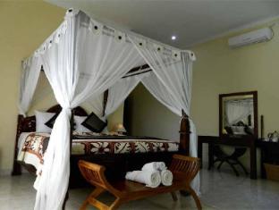 Bali Bhuana Beach Cottages بالي - غرفة الضيوف