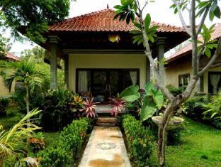 Bali Bhuana Beach Cottages Bali - Gæsteværelse