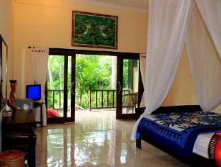Bali Bhuana Beach Cottages Bali - Gästezimmer
