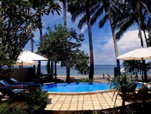 Bali Bhuana Beach Cottages Bali - Schwimmbad