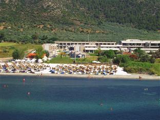 ALEA Hotel And Suites
