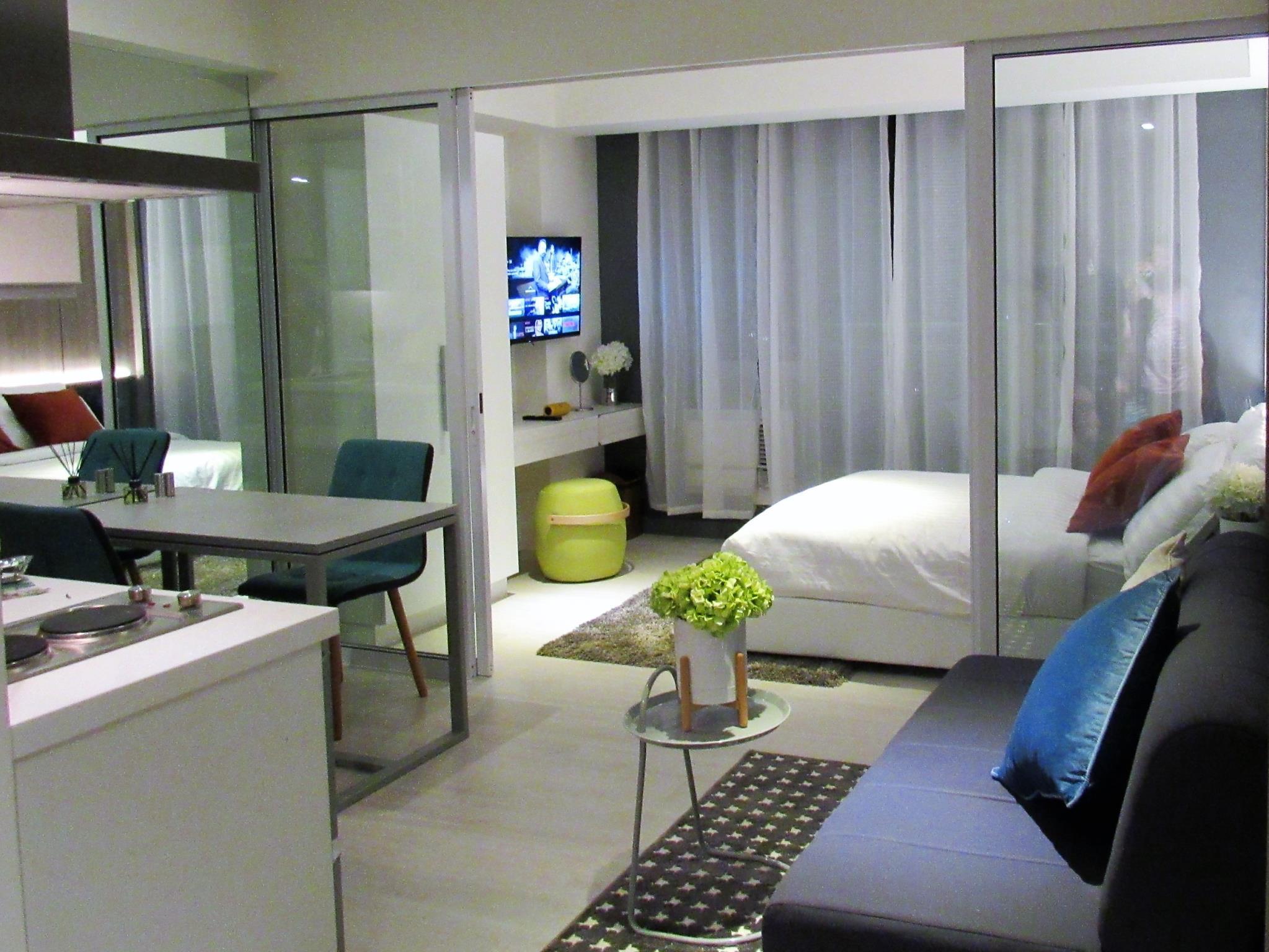 Azure Urban Resort Manila by Radlett, 1 BR Suite