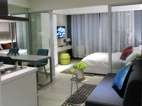 Azure Urban Resort Manila by Radlett, 1 BR Suite Manila