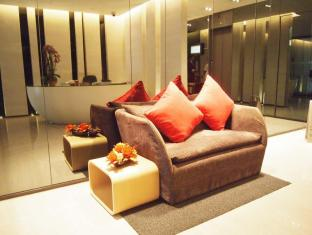 Yi Serviced Apartments Hong Kong - Reception