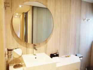 Yi Serviced Apartments Hong Kong - Bagno