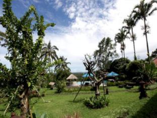 Sanda Boutique Villas Бали - Градина