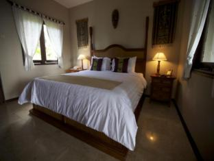 Sanda Boutique Villas Бали - Стая за гости
