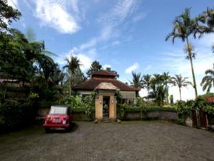 Sanda Boutique Villas Бали - Вход