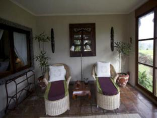 Sanda Boutique Villas Bali - Equipements