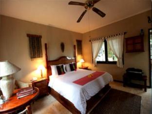 Sanda Boutique Villas Bali - Guest Room