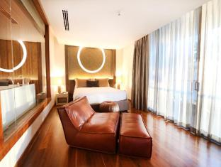 Cape Dara Resort Pattaya - Top Star compound - Double bedroom located on 1st floor