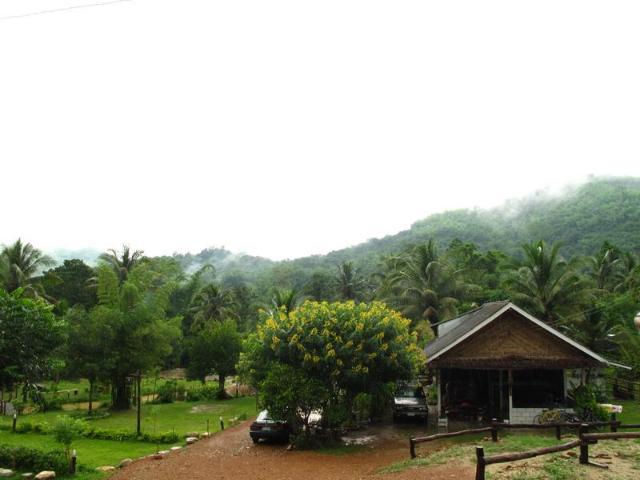 หมู่บ้านนกร้อง อีโค แคมปิง – Moo Baan Nokrong Eco Camping