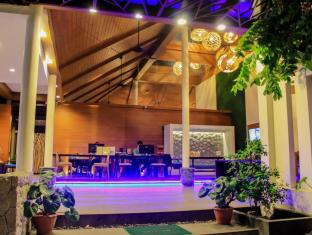 The Viridian Resort Phuket - Lobby