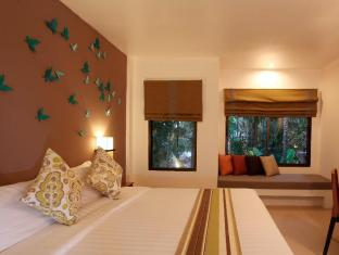 The Viridian Resort Phuket - Gästrum