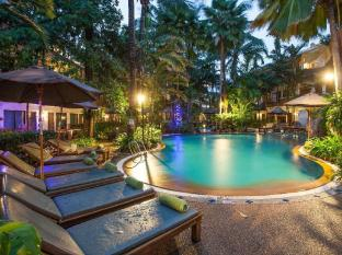 The Viridian Resort Phuket - Basen