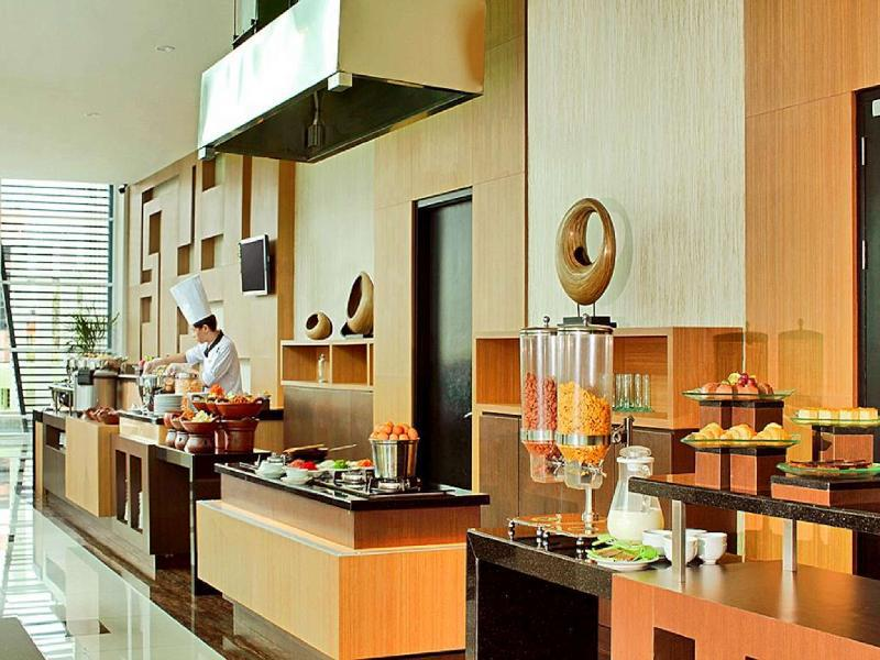 Hotel Santika Tasikmalaya in Indonesia on kitchen set kecil, kitchen set mewah, kitchen set jual, kitchen set sederhana,
