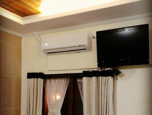 Huiz de Rico Guesthouse Yogyakarta - Guest Room