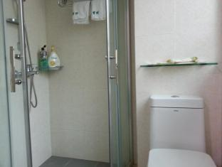 포르손 호텔 마카오 - 화장실