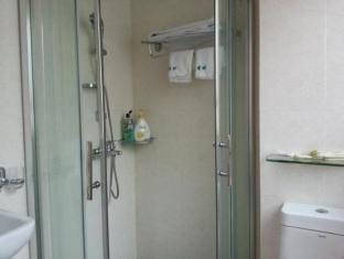 富城酒店 澳門 - 衛浴間