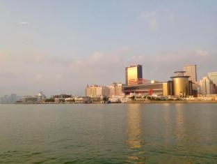 富城酒店 澳門 - 鄰近的景點