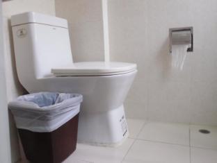 Forson Hotel Makao - Banyo