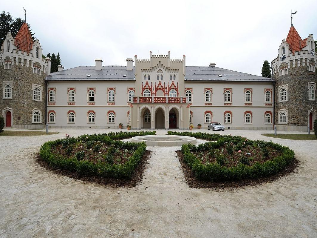 Chateau Heralec And Spa By L'OCCITANE