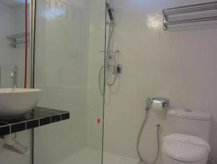 Brilliant Inn Arau - Bathroom