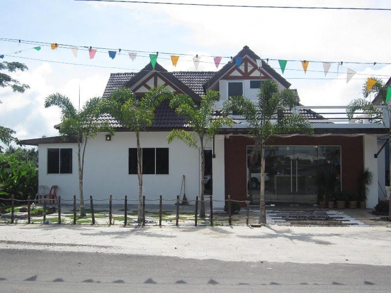 Arau Malaysia  City new picture : Brilliant Inn,Arau Promo Harga Terbaik Agoda.com